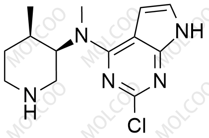 Tofacitinib ImpurityE