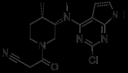Tofacitinib ImpurityG