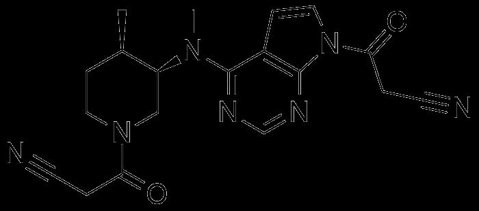 Tofacitinib ImpurityH