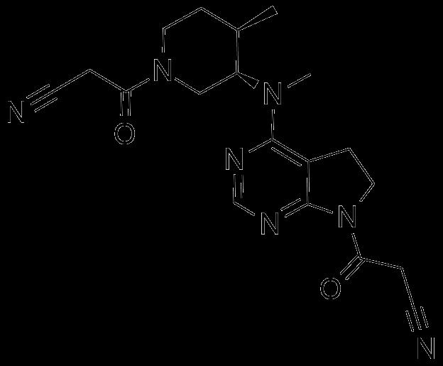 Tofacitinib ImpurityO