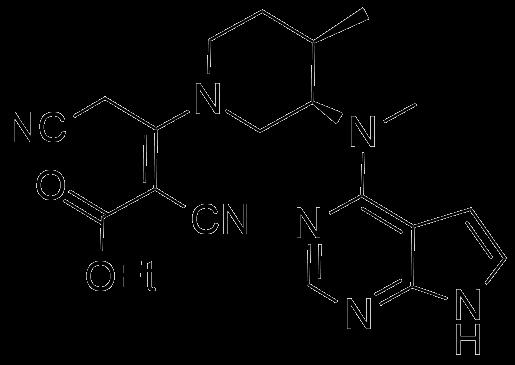 Tofacitinib ImpurityS