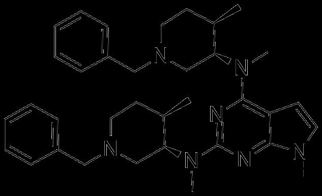 Tofacitinib ImpurityU