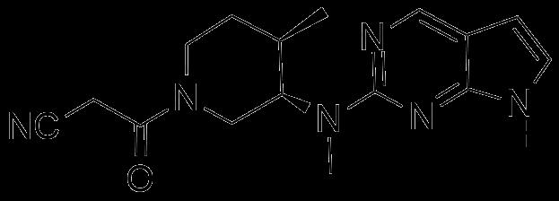 Tofacitinib ImpurityY