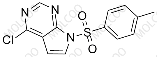 Tofacitinib Impurity 1