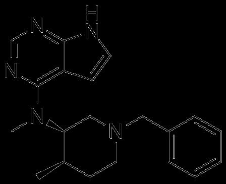 Tofacitinib Impurity 2