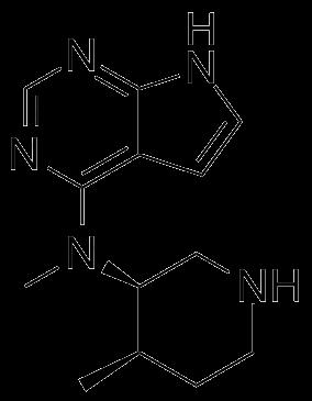 Tofacitinib Impurity 3