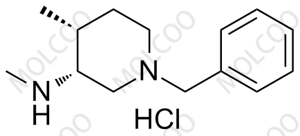 Tofacitinib Impurity 5