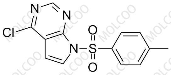 Tofacitinib Impurity 7