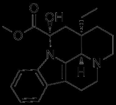 Vinpocetine impurity K