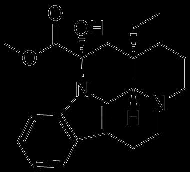 Vinpocetine impurity N