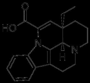 Vinpocetine impurity 15
