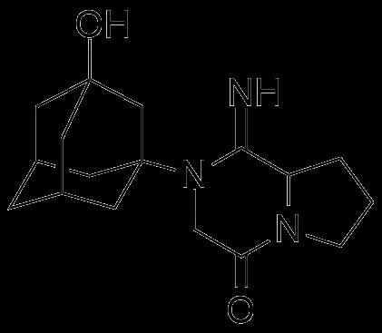 Vildagliptin Impurity D