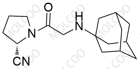 Vildagliptin Impurity 2