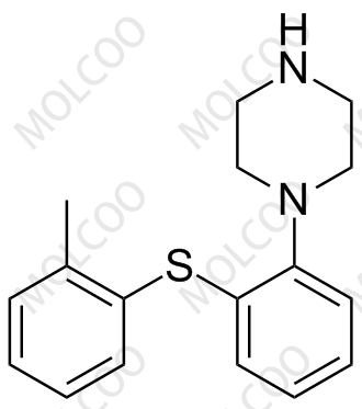 Vortioxetine impurity 1