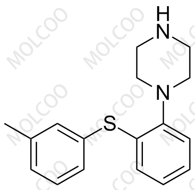 Vortioxetine impurity 2