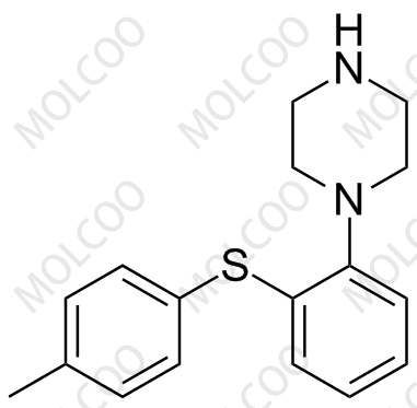 Vortioxetine impurity 3
