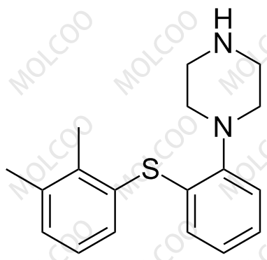 Vortioxetine impurity 4