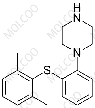 Vortioxetine impurity 5