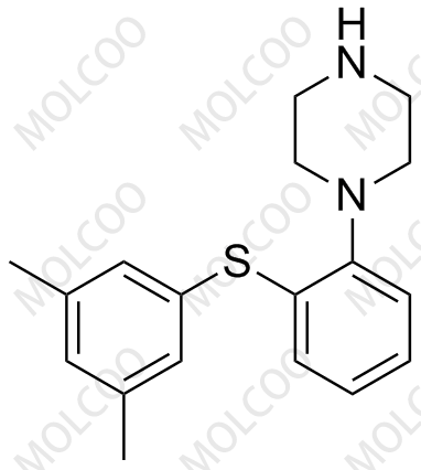 Vortioxetine impurity 7