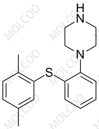 Vortioxetine impurity 8