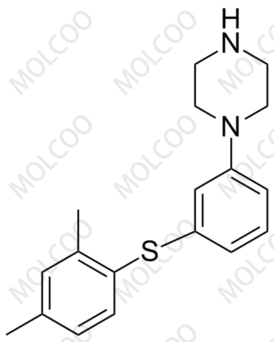 Vortioxetine impurity 9