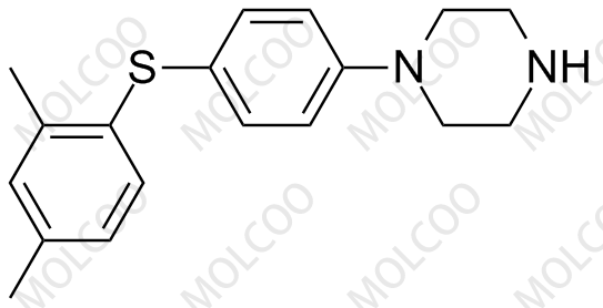 Vortioxetine impurity 10